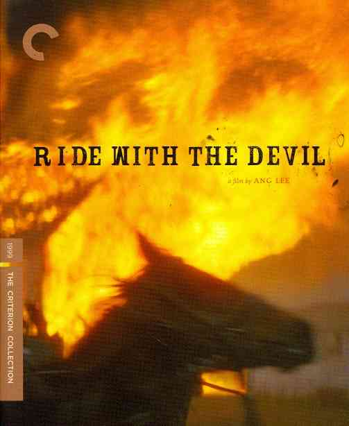 RIDE WITH THE DEVIL BY MAGUIRE,TOBEY (Blu-Ray)