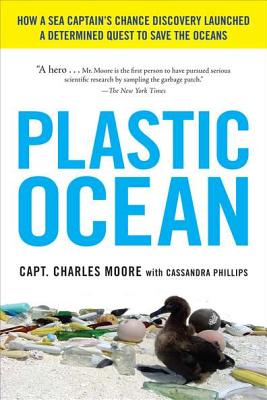 Plastic Ocean By Moore, Charles